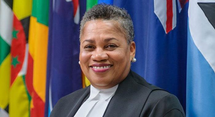 Janice Pereira
