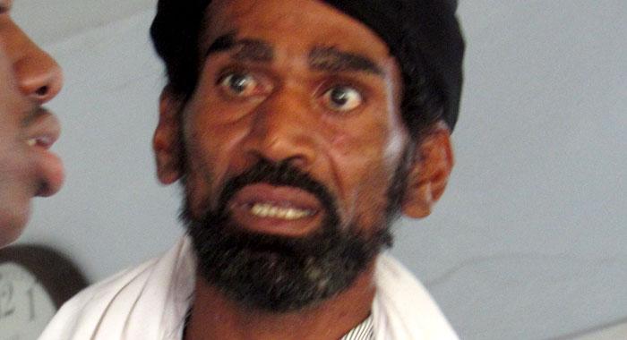 Moses Maharaj