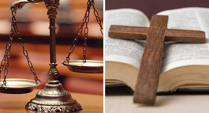 Court Christianity