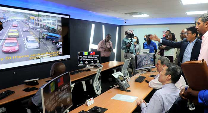 Security Operation Centre