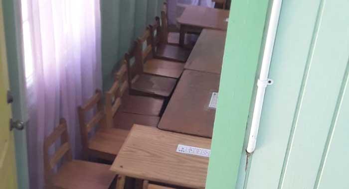 Calliaqua Anglican School 7