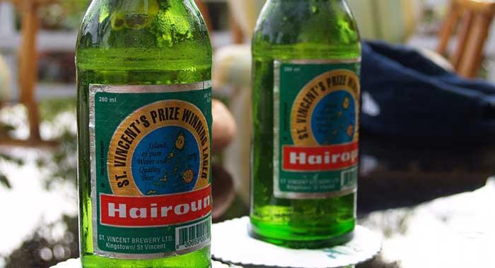 Hairoun Beer