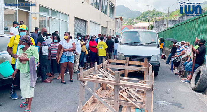210623 Protest In Kingstown 3 1